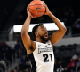 Lindsey's 17 points were not enough to get the Friars past USC