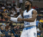 Hassan Martin and the URI Rams are heading to the NCAA Tournament