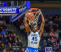 Nicola Akele is leaving URI to play in Italy