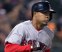 Xander Bogaerts had three hits in the Red Sox 10-4 win