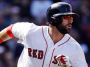 Mitch Moreland hit a home run in Red Sox loss.