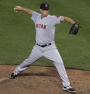 Wright gives up 4 runs in the fourth as Red Sox Lose
