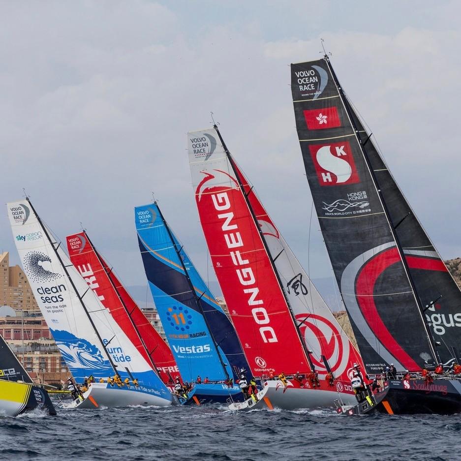 Golocalprov Volvo Ocean Race Sold To Atlant Ocean Racing Spain