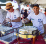 The Great Chowder Cook-Off is set for Saturday.