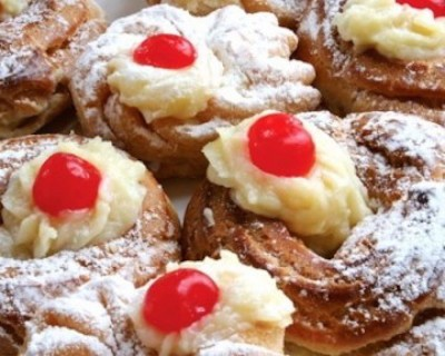Related Slideshow 10 Places To Get Zeppoles For St Joseph S Day