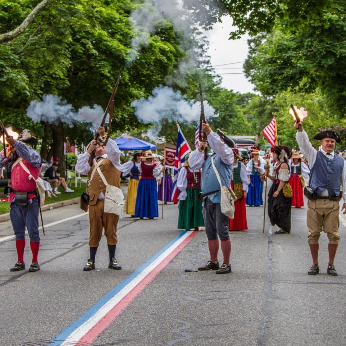 GoLocalProv | 10 Great Things to do in RI This Weekend - May 24, 2019