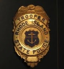 GoLocalProv | RI State Police Retires Badges of Seven Fallen Troopers