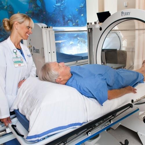 GoLocalProv | Rhode Island Hospital Opens Largest Hyperbaric