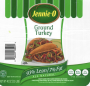 Jennie-O recalls raw ground turkey products due to possible salmonella contamination PHOTO: RI Dept. of Health