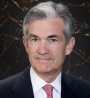 Federal Reserve chair Jerome Powell PHOTO: Official portrait/wikipedia
