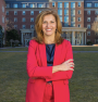 Marie Bernardo-Sousa named president of JWU's Providence campus. PHOTO: JWU