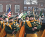 It is all about the Irish in Newport this weekend