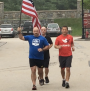 Old Glory Relay at Alex and Ani