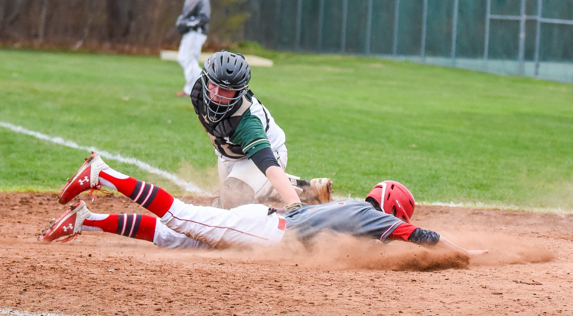 GoLocalProv | VIDEO and PHOTO GALLERY: Cranston West and Bishop