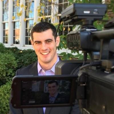 GoLocalProv | Weatherman Zach Green Leaving WJAR-10