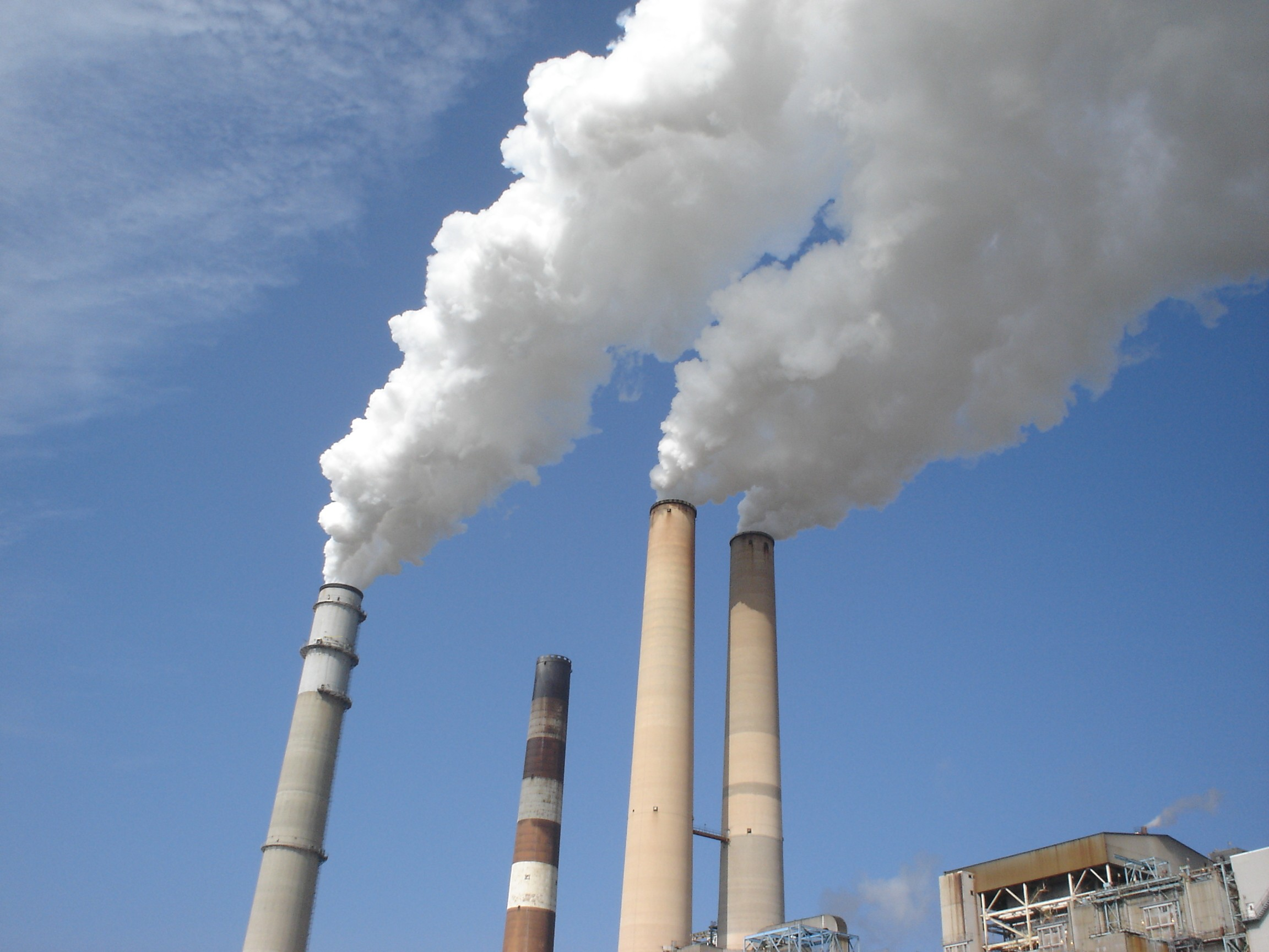 Mother Lode Counties Receive F Grades in Air Quality Report