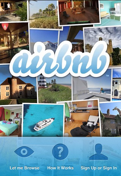 airbnb birthday party ideas