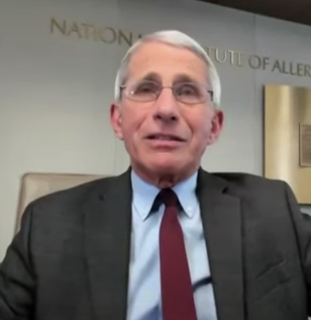 Fauci Warns Reopening Will Come With More Deaths