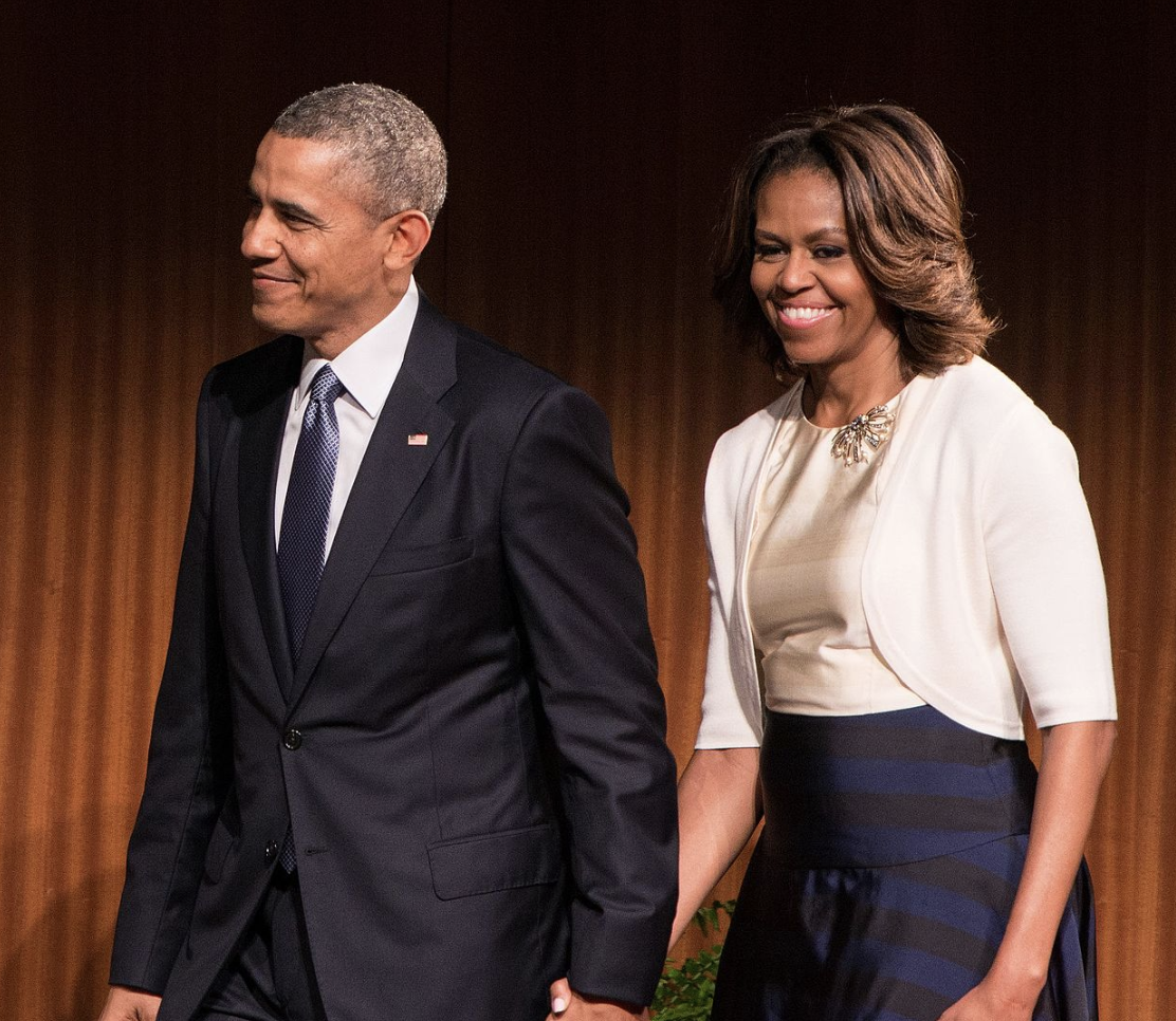Barack and Michelle Obama buying 29-acre estate on Martha's Vineyard