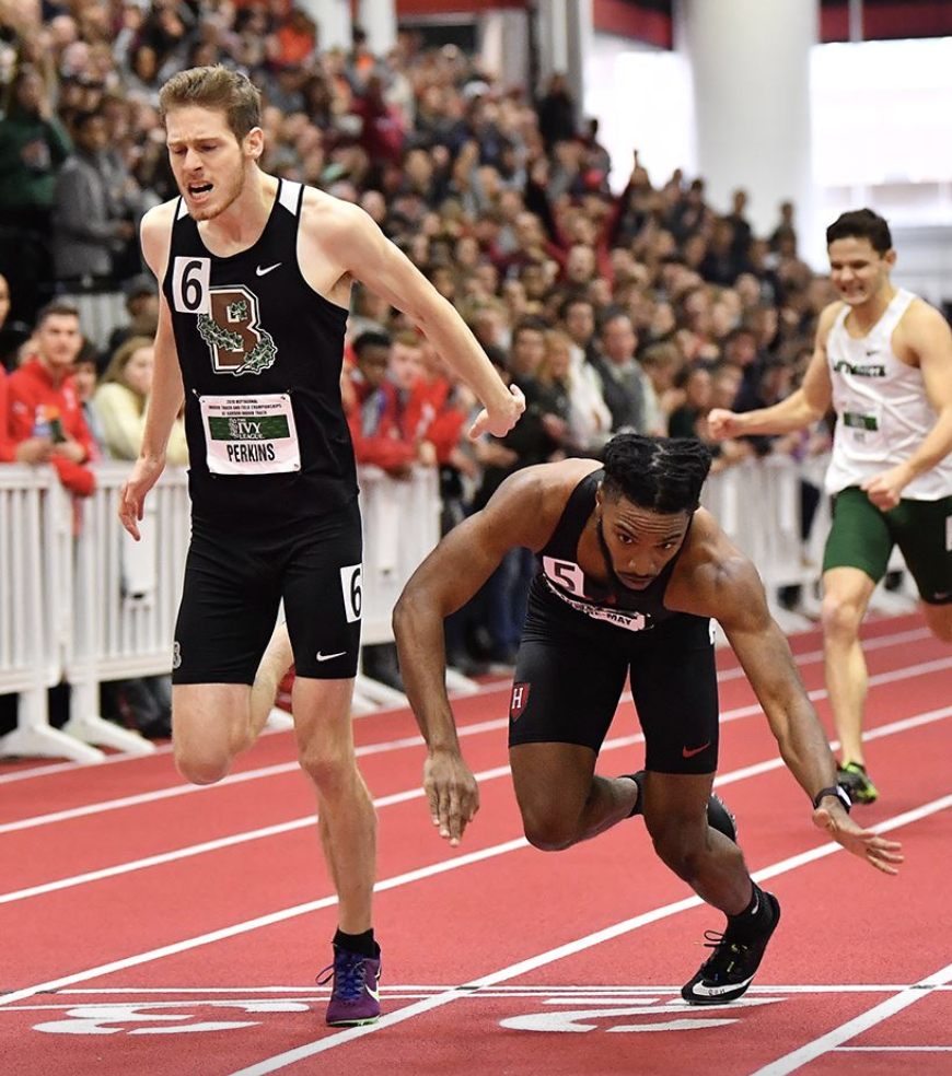 GoLocalProv | Over 60,000 Urge Brown University to Reinstate Varsity  Programs Cut - Men's Track Leads Way