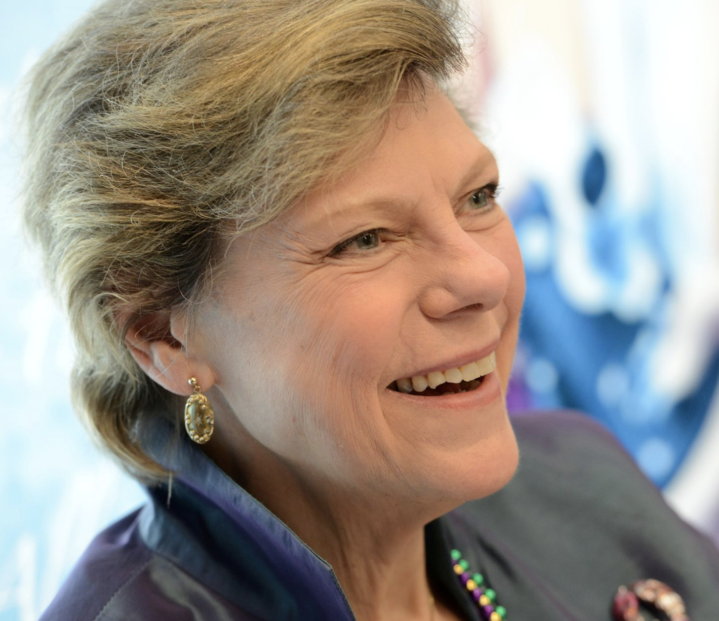 ABC News and NPR political journalist Cokie Roberts has died