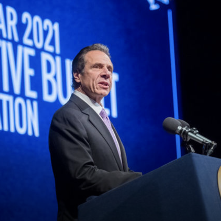 Andrew Cuomo says NY  coronavirus hospitalisations higher than expected