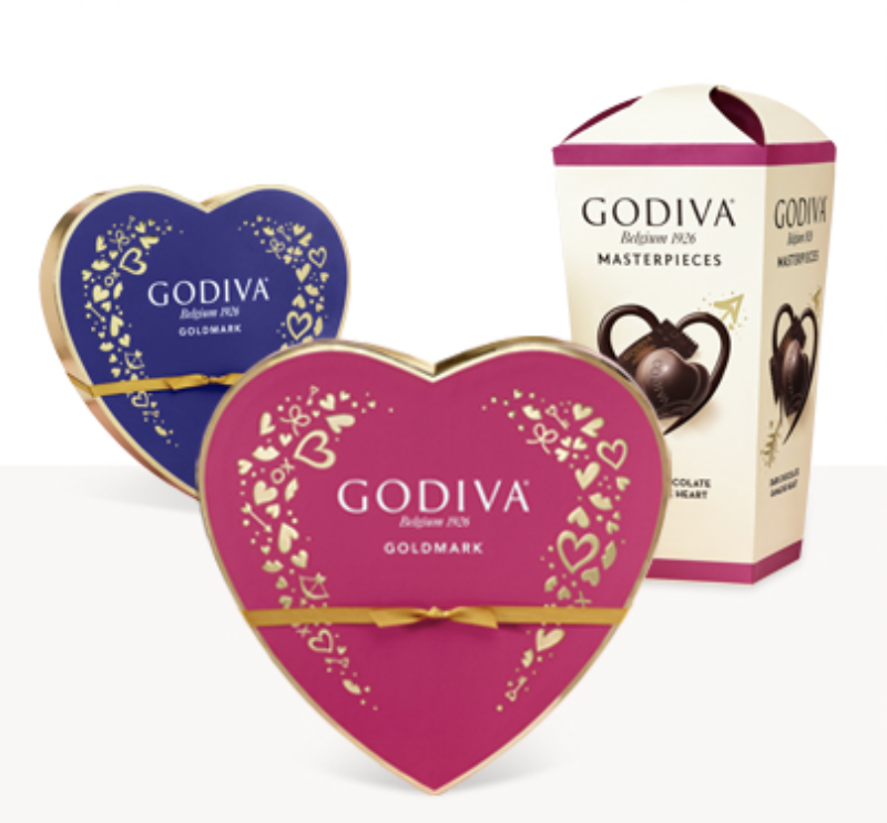 Godiva closing 128 stores in North America, including all 11 in Canada