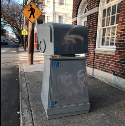 GoLocalProv   NEW: City of Providence Unveils Locations of 15 Speed