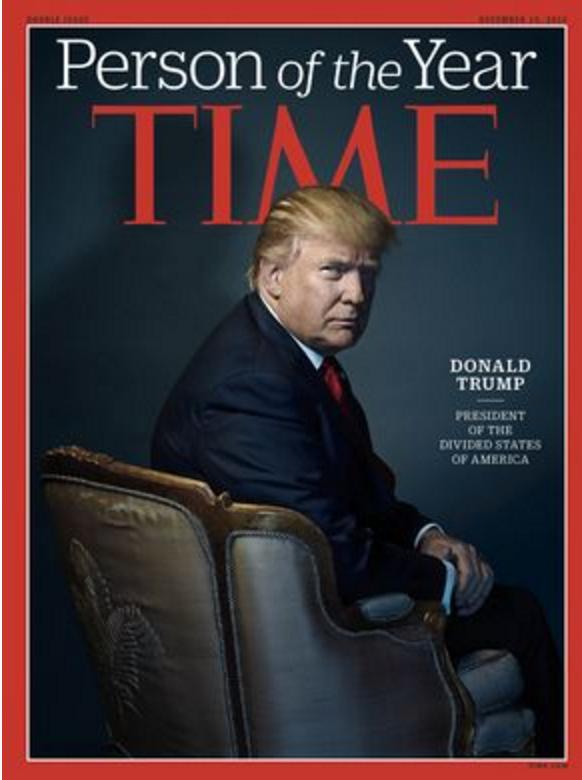 Magnet #37 Trump 2020 Trump President Donald J