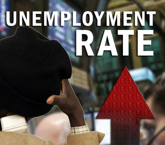 MA no longer has the country's highest unemployment rate