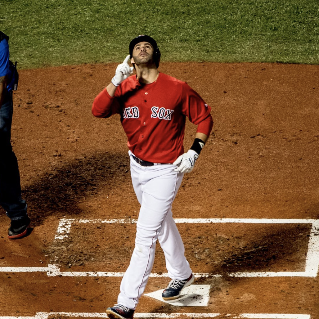 GoLocalProv | Red Sox Beat Dodgers 8-4 in Game 1 of World Series