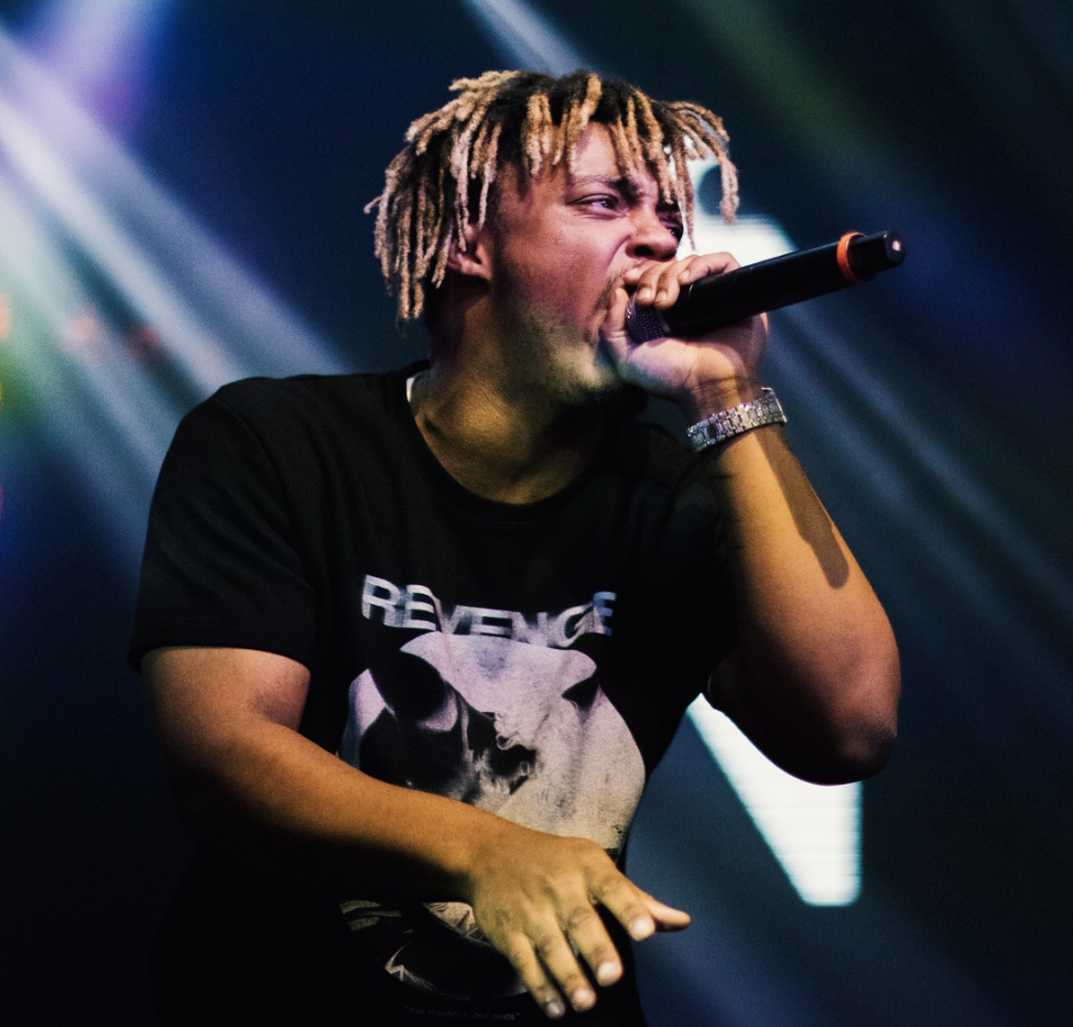 GoLocalProv | Rapper Juice WRLD to Perform at URI's Ryan Center