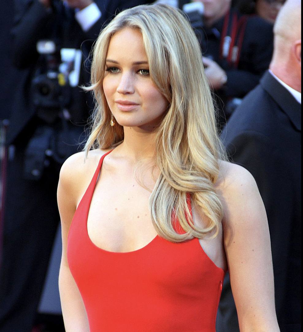 Jennifer Lawrence is reportedly getting married in Rhode Island this weekend