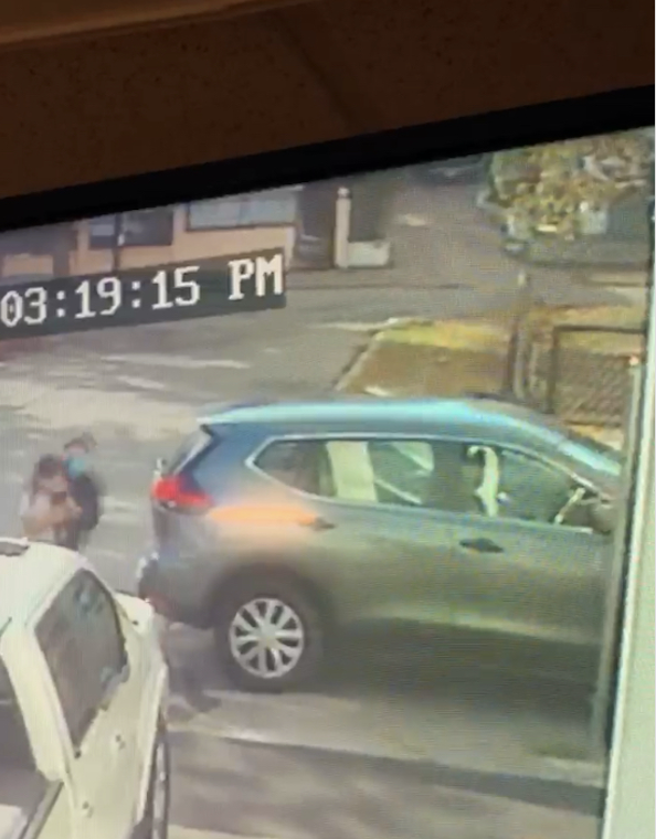 Golocalprov Updated Disturbing Video Shows Abduction Of Girl In Providence Police Have Suspect In Custody