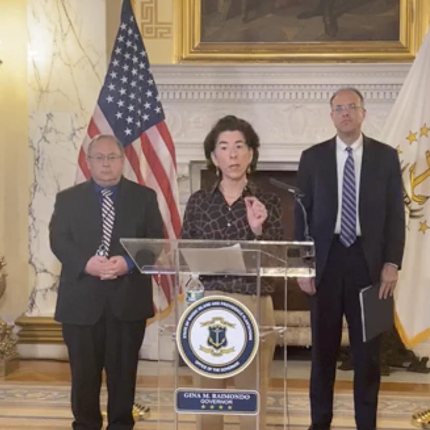 Rhode Island hunting down New Yorkers seeking coronavirus refuge