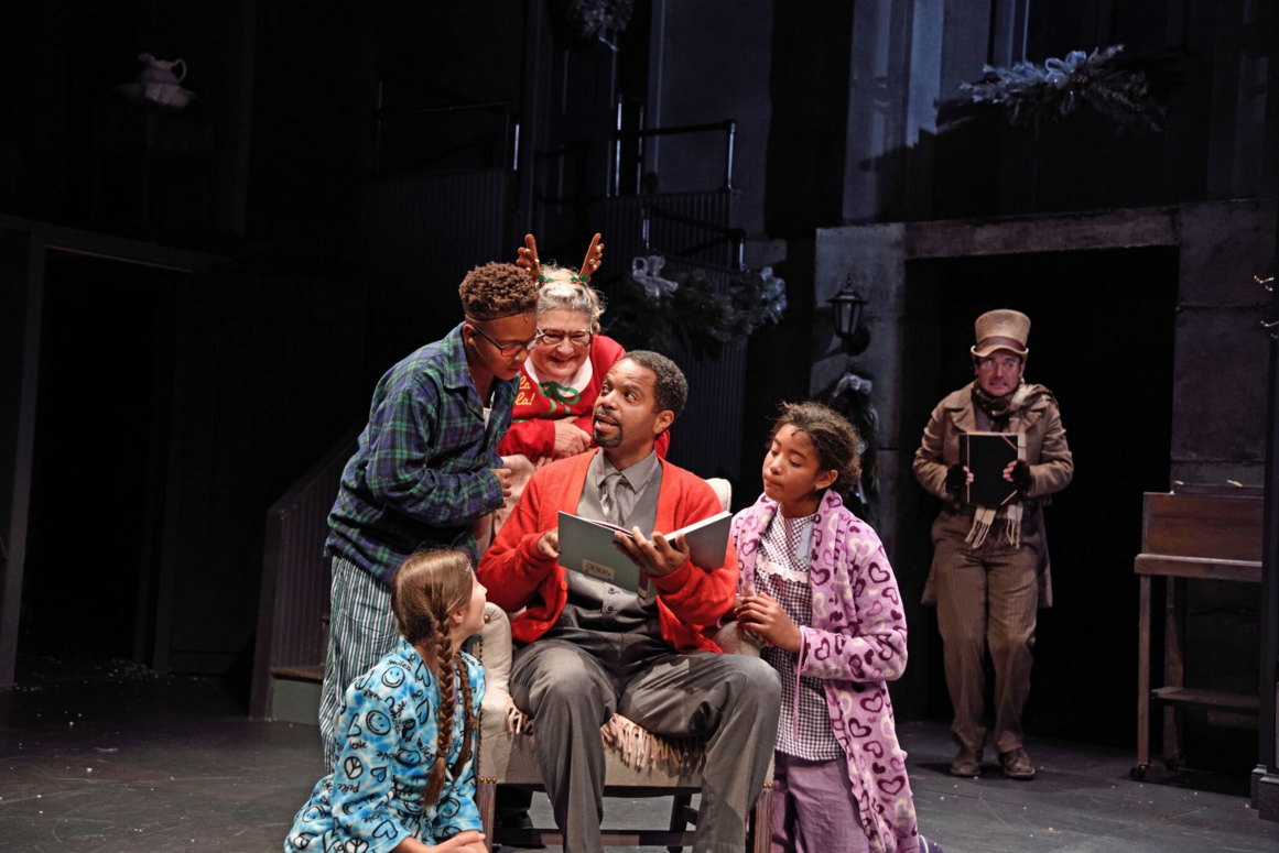 Trinity Rep Christmas Carol, Review, 2020 GoLocalProv | Trinity Rep to Hold Child Auditions for A Christmas