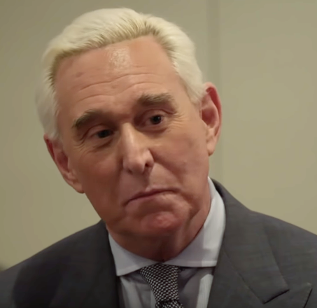 Trump ally Roger Stone to be sentenced as case roils Justice Dept.""