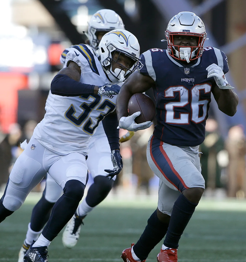 San Diego Chargers Championships: NEW: Patriots Roll Chargers 41-28, Advance