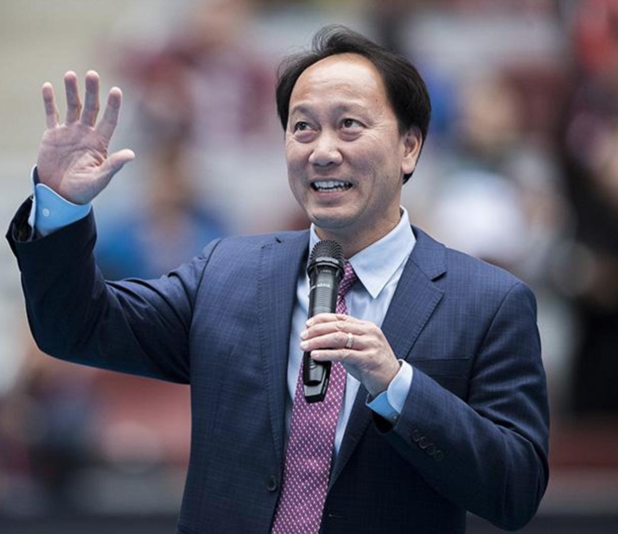 Golocalprov Chang Named Global Ambassador For International Tennis
