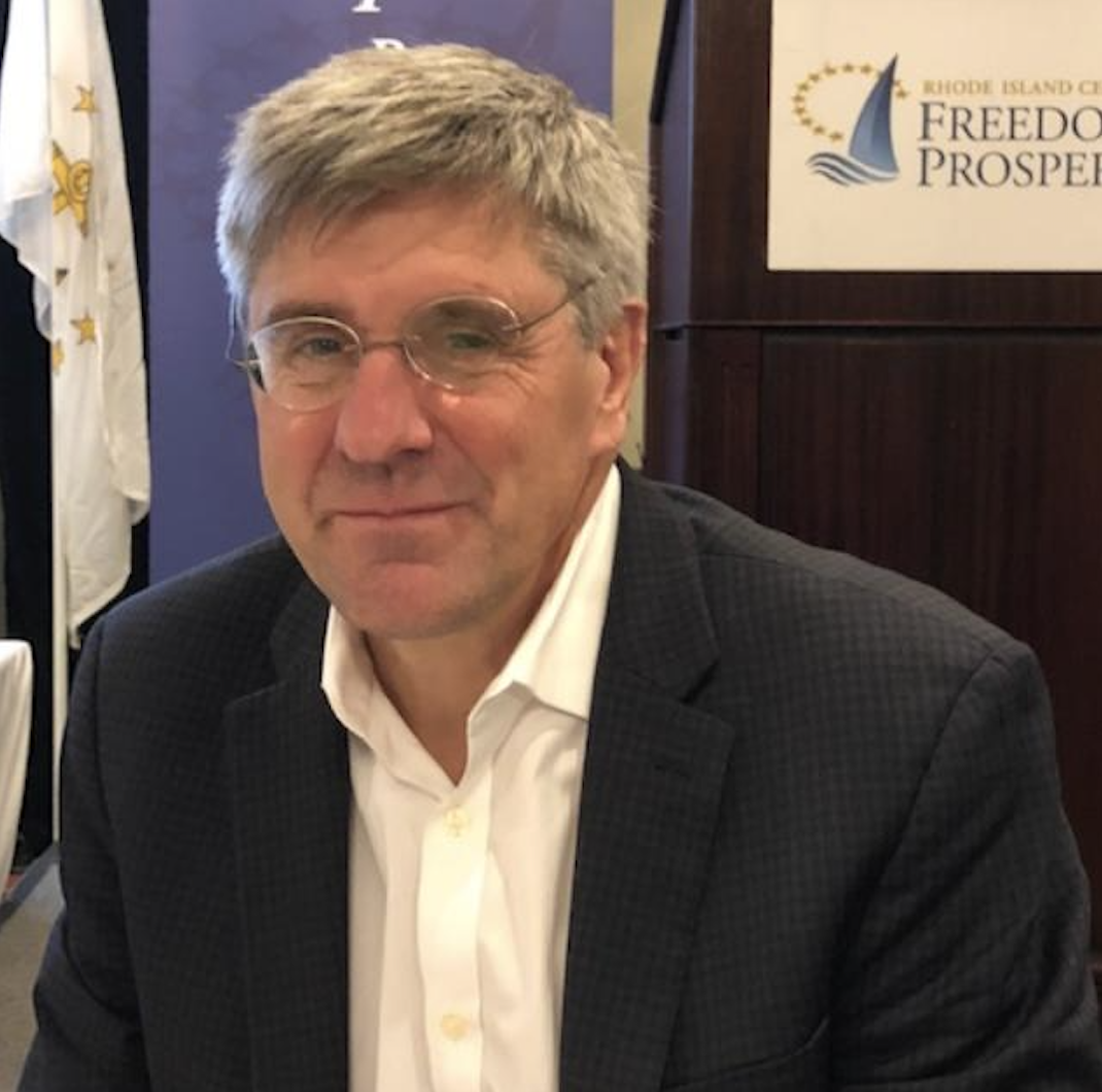 Trump to nominate Fed critic Stephen Moore to the Fed