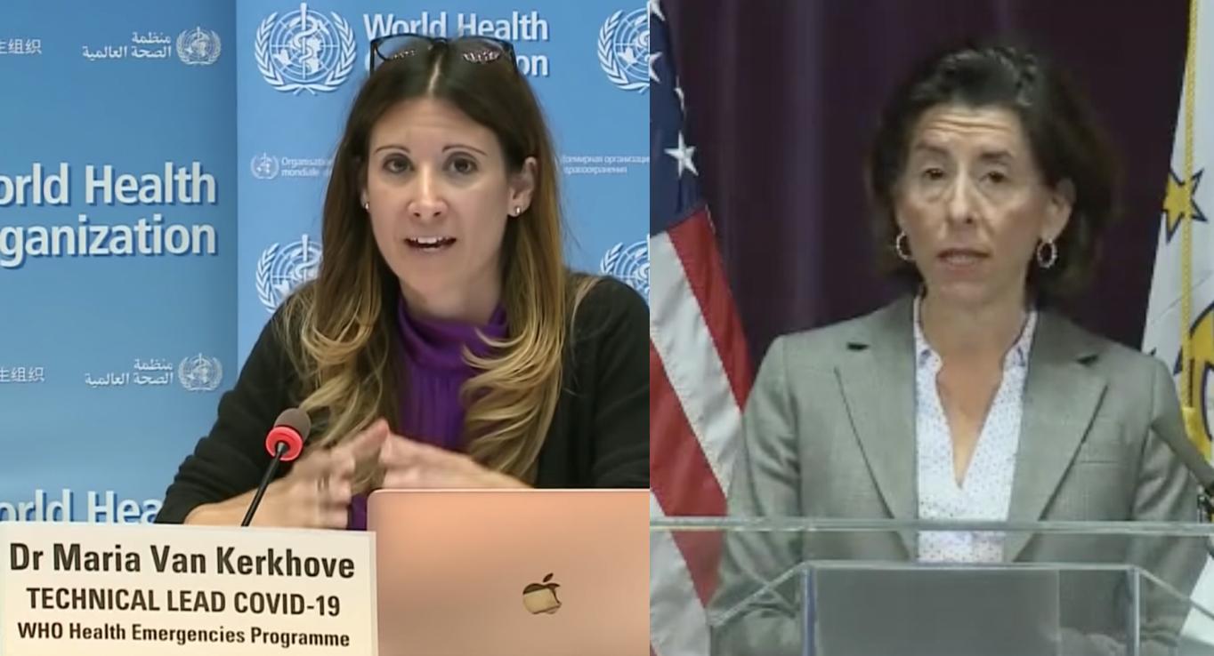 Global outbreak worsening, World Health Organization says