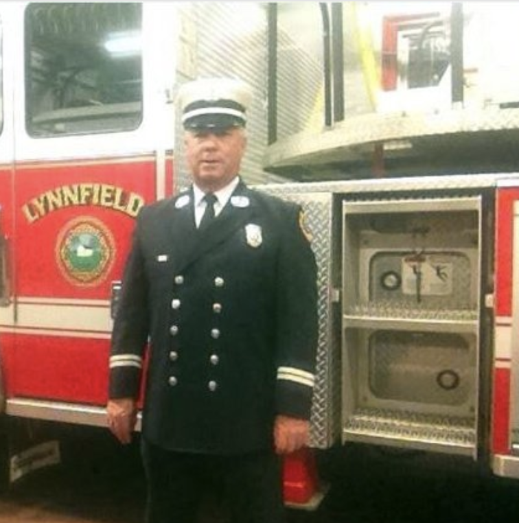 Completely Nude Lynnfield Firefighter Bought Soda At 7-11
