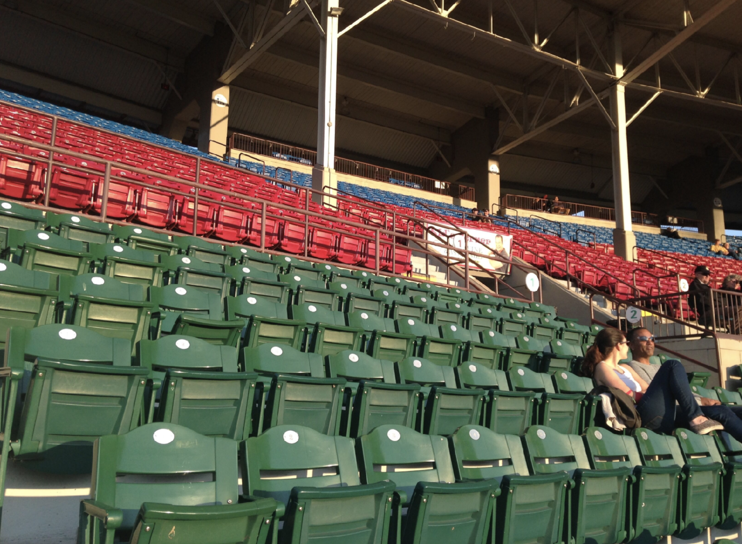 GoLocalProv | PawSox Edge Closer to Worcester, What Will Be