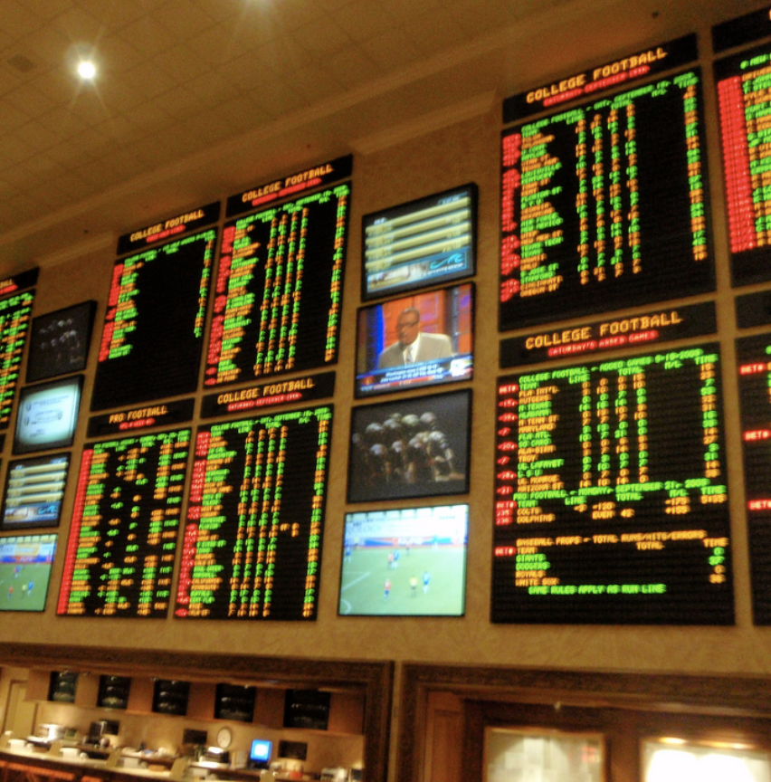 sports betting rhode island start date