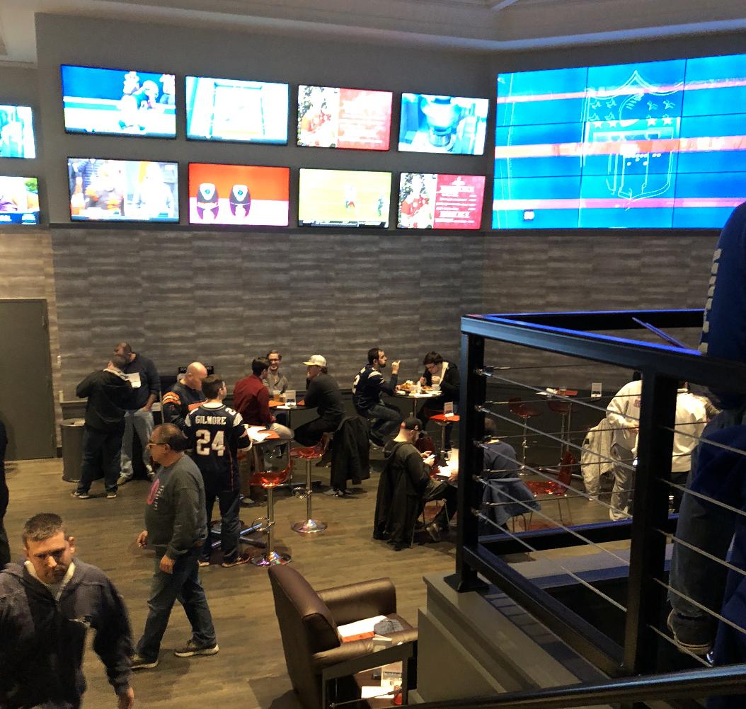Twin river sports betting explain spread betting