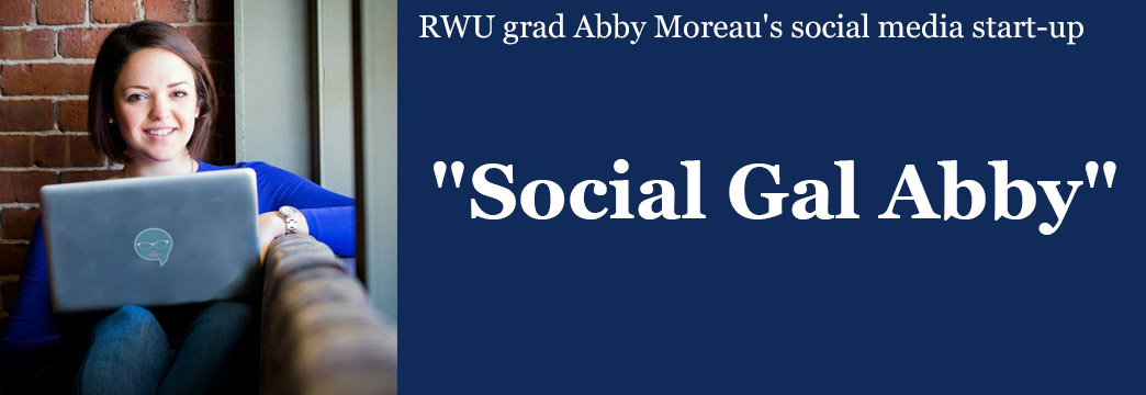 Up Close With Social Media Entrepreneur Abby Moreau