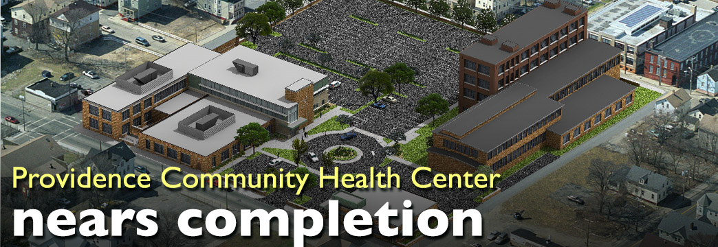 Providence Community Health Center In Final Phase of $45M Project
