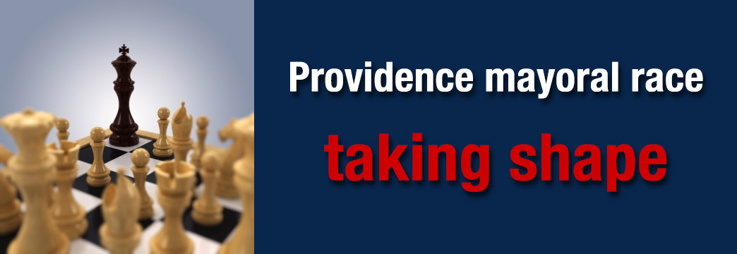 Providence Mayoral Race Taking Shape