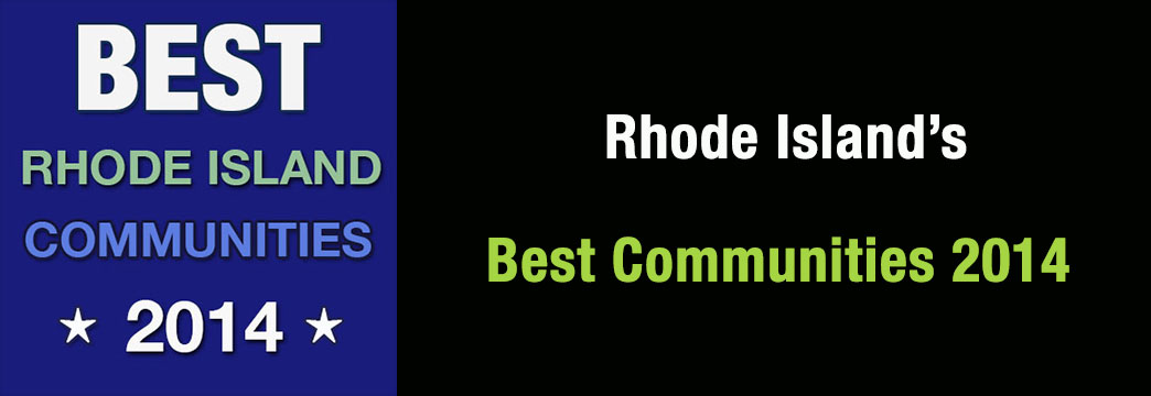 Rhode Island's Best Communities 2014