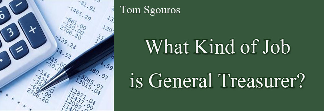 Guest MINDSETTER™ Tom Sgouros: What Kind of Job is General Treasurer?
